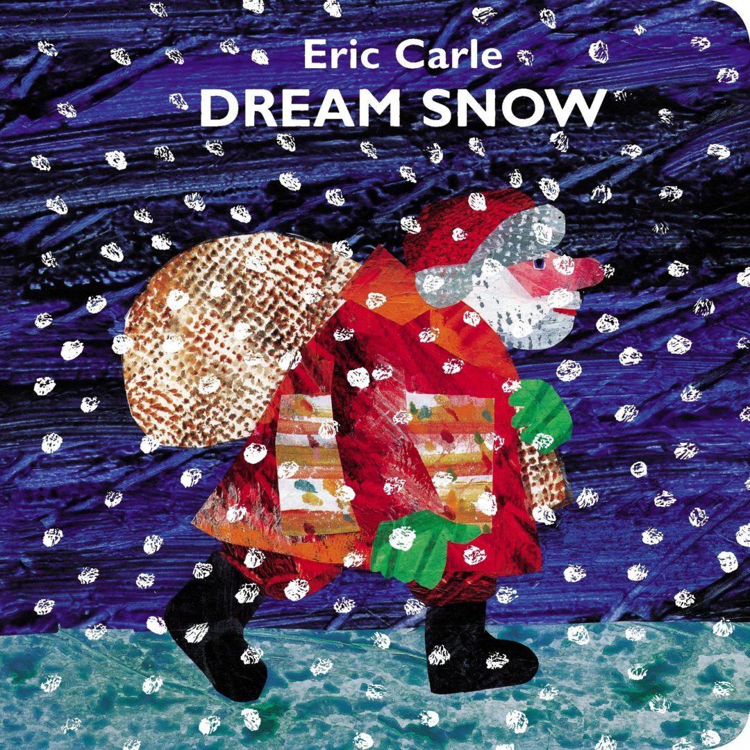 Dream Snow, Children's Christmas Books