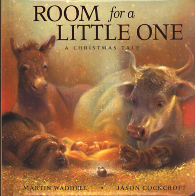 Room for a Little One, Children's Christmas book