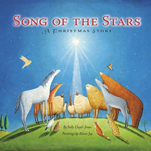Song of the Stars, Children's Christmas book