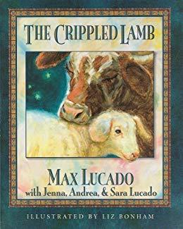 The Crippled Lamb, Children's Christmas Book
