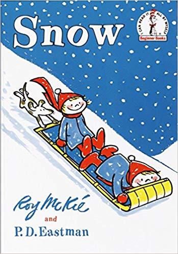 Snow Books