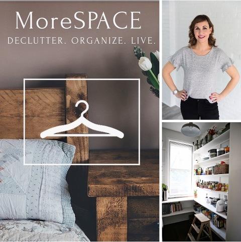 organizing, more space, professional organizer, lancaster pa