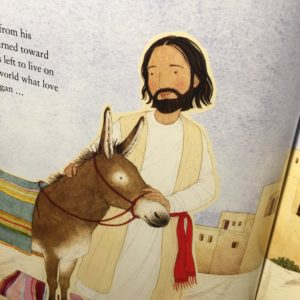 easter love letters from God, Easter books, Easter children's book