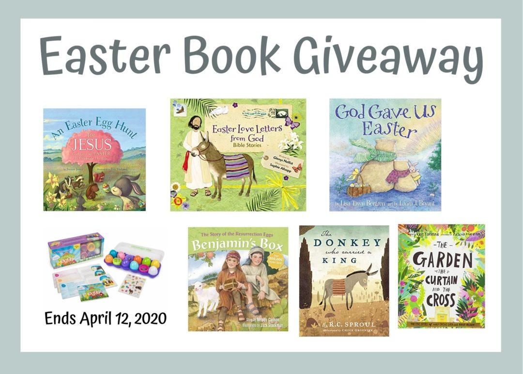 favorite children's books for spring