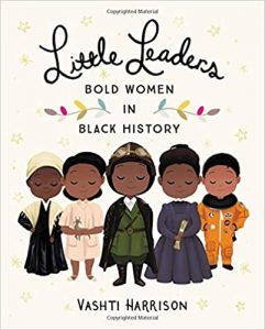 little leaders, children's books about diversity, racism and discrimination