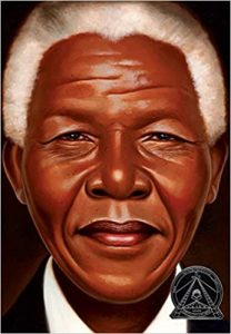 nelson mandela, children's books about diversity, racism and discrimination