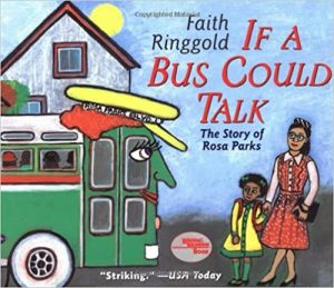 If a bus could talk, children's books about diversity, racism and discrimination