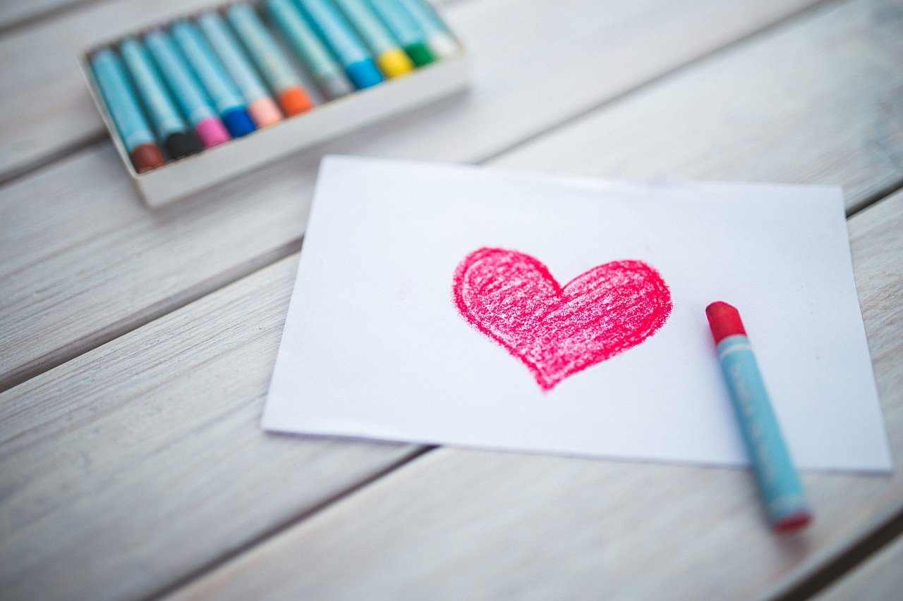 heart work; nurturing child's heart; behavior modification
