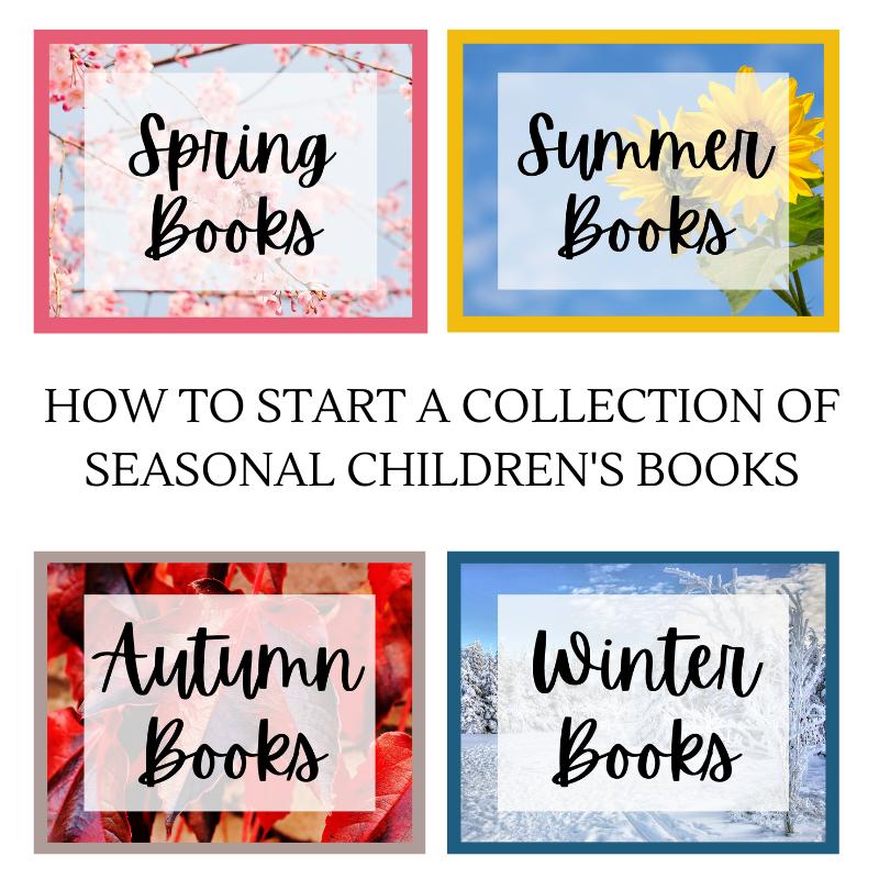seasonal book labels