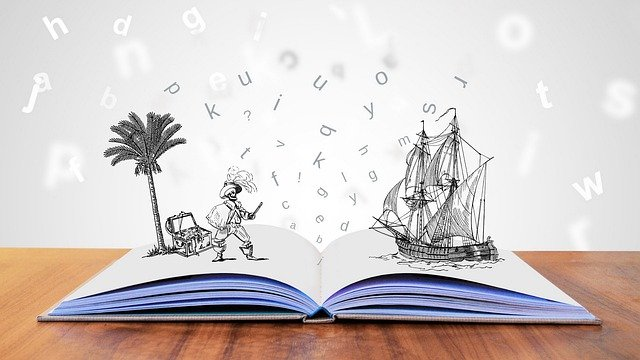 how to organize your children's books